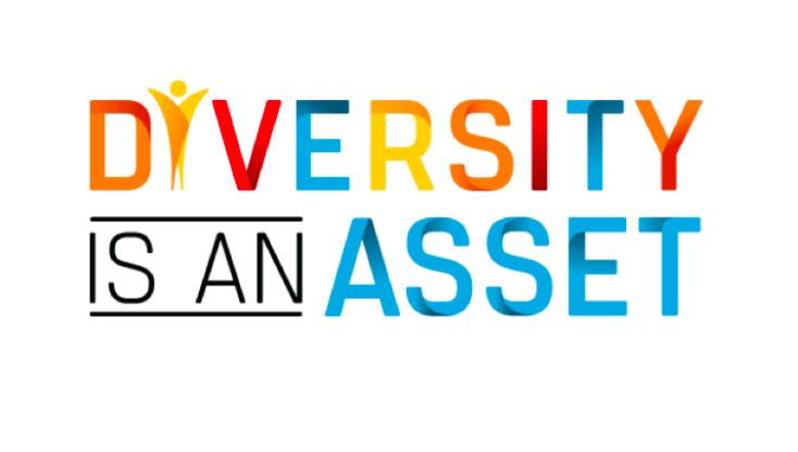 Logo Diversity is an Asset
